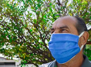 Obrigatoriedade no uso de máscara começa a valer em Vinhedo nesta quarta