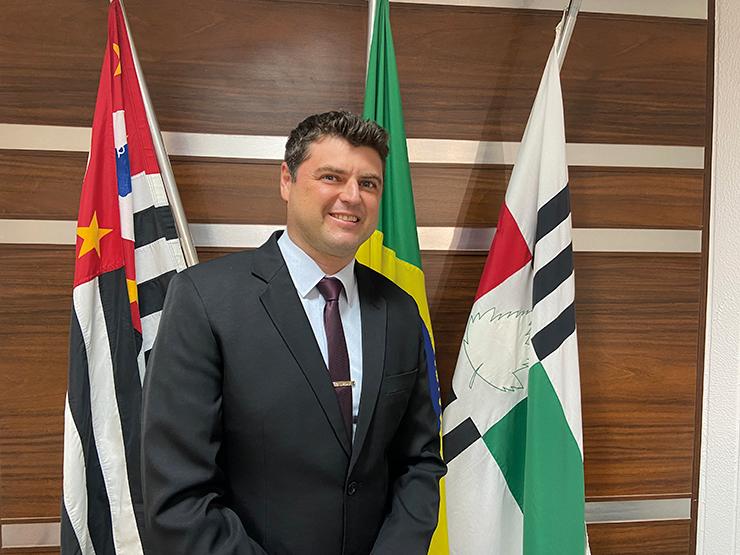 Entrevista com Rodrigo Luglio VINHEDO