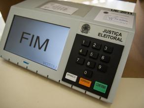 Prazo para regularizar título de eleitor termina hoje