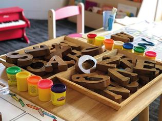 Abertas pré-matrículas em unidades de Educação Infantil da Capela