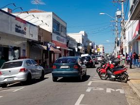 Prefeitura cria Nota Fiscal Premiada Vinhedense para incentivar compras no comércio local