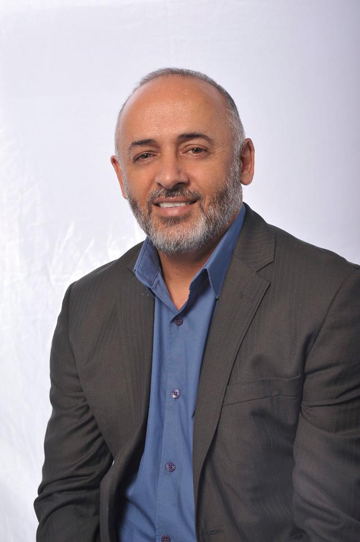 Entrevista com Edson Ferreira LOUVEIRA