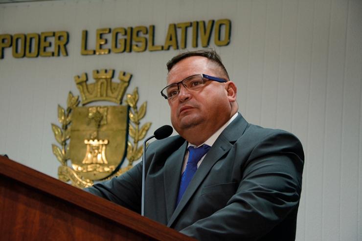 Entrevista com Márcio Melle VINHEDO
