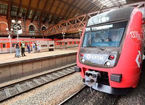 Licitação do Trem Intercidades deve sair em 2021, anuncia presidência da CPTM