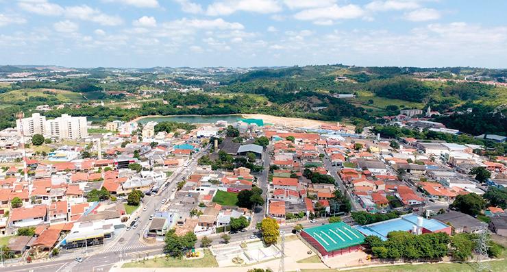 IPTU do Faixa Azul, Vila da Conquista e Mirante de Sto. Antônio já podem ser retirados LOUVEIRA