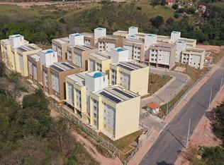 CDHU promove sorteio dos blocos e unidades aos contemplados com apartamentos no Altos do Morumbi