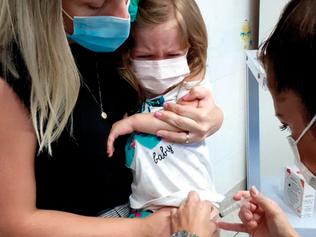Louveira espera imunizar 6 mil pessoas na primeira etapa de vacinação contra a gripe
