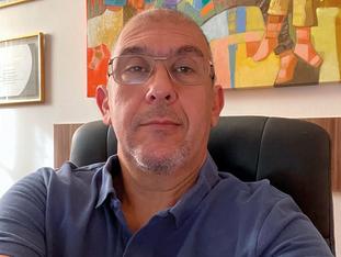 Entrevista com Moisés Seba Neto