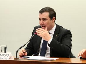 Deputado Federal Luiz Lauro Filho morre aos 41 anos