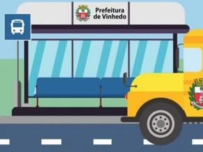 Prefeitura prorroga cadastramento para utilização do transporte universitário no 2º semestre
