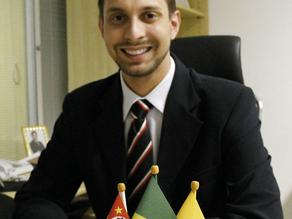 Entrevista com Leandro Lourençon