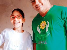 Entrevista com Geilson Santos Flores