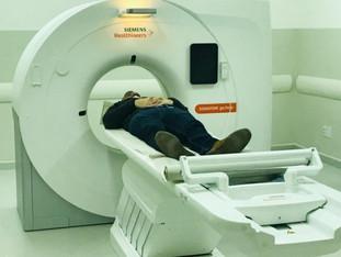 Tomógrafo do novo Centro de Diagnóstico por Imagem já realizou mais de 120 exames