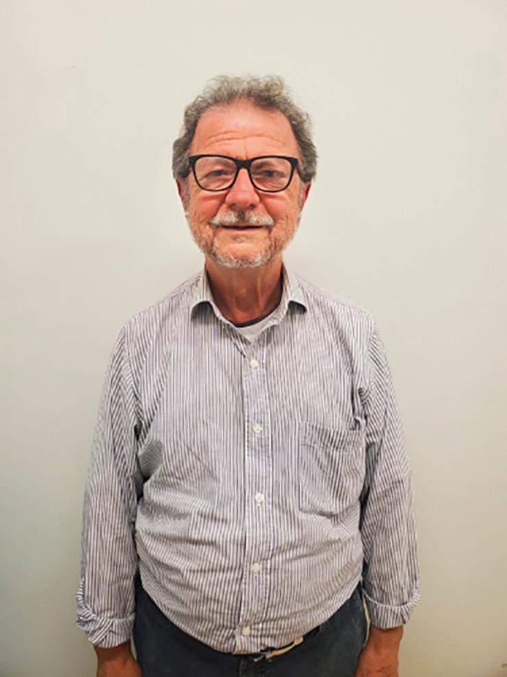 Entrevista com Osvaldo Pizzolato Júnior VINHEDO