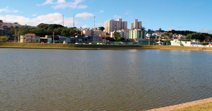 Parques voltam a abrir nos finais de semana LOUVEIRA