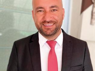 Entrevista com Antônio Carlos Rodrigues de Souza