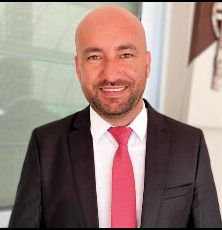 Entrevista com Antônio Carlos Rodrigues de Souza LOUVEIRA