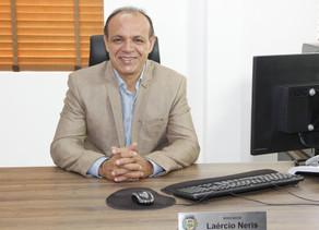 Presidente Láercio Néris fala sobre as votações mais relevantes do 2° semestre