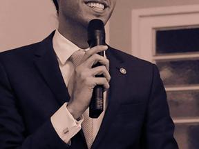 Entrevista com Cristiano Kalil Meibach, Rotary Club de Vinhedo