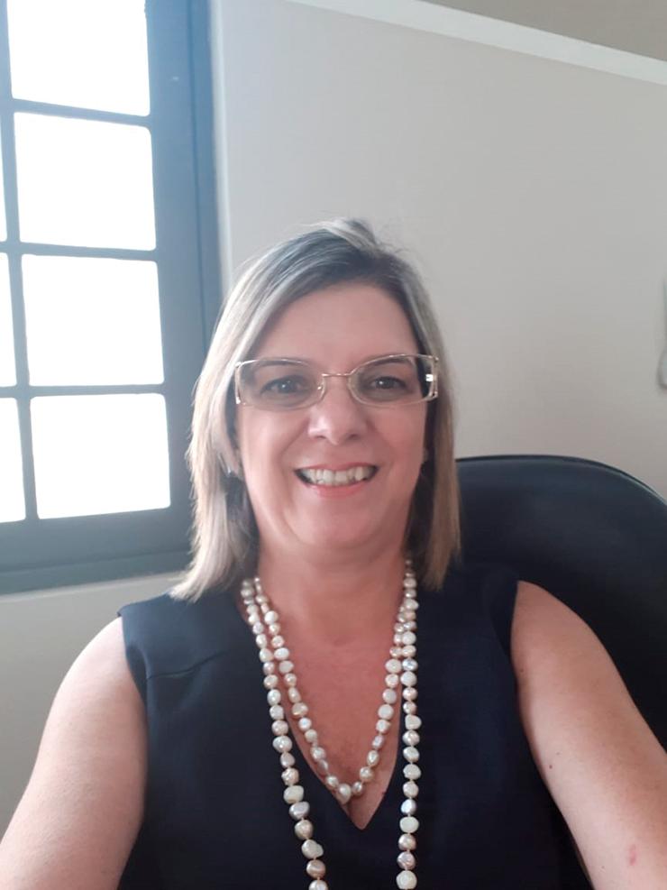 Entrevista com Sandra Regina Rossi Monteiro LOUVEIRA