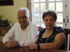 Entrevista com Wladimir Novaes Martínez