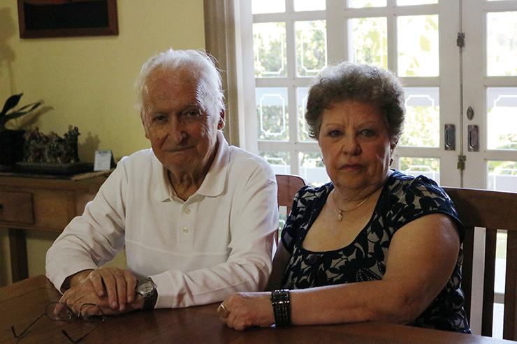 Entrevista com Wladimir Novaes Martínez VINHEDO