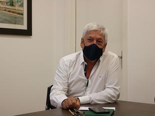 Entrevista com Jaderson José Spina