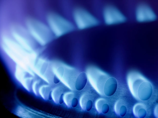 Gas Utility