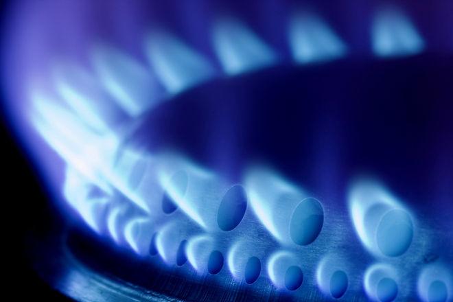 Gas-Burner