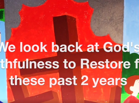 Restore Celebrates Second Anniversary