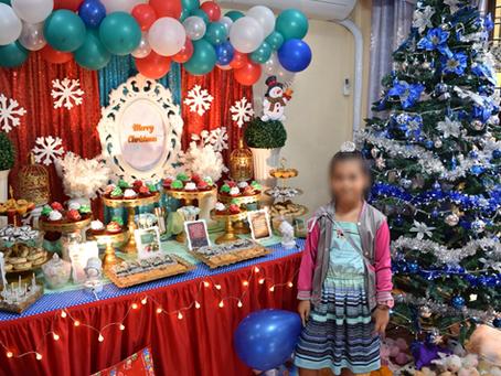 Childhood Changed: Rhea's Story of Hope