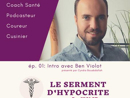 LSDH #1 - Intro avec Ben Violot