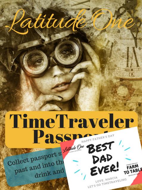 LO Passport Gift Pack
