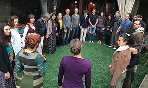 Ostara: Equinox Ritual Gathering
