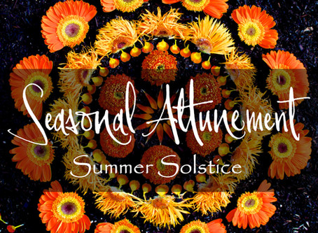 11 Ways to Harmonize with Summer Solstice