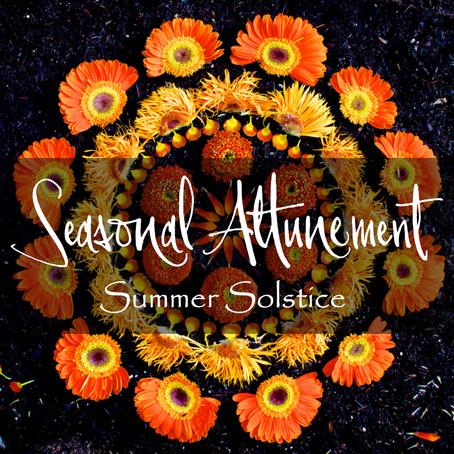 11 Ways to Harmonize with Summer Solstice