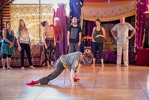 Northern California Dance Collective
