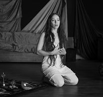 Women's Acupuncture Retreat - Movement Exploration