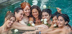 Sister Ceremony in Bali