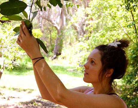 Jacqueline Smith | Jacs Blue House | Nutritionist