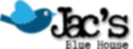 Jacs Blue House Logo | Nutritionist