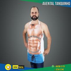 Avental de Corpo