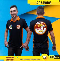 Sos Motos