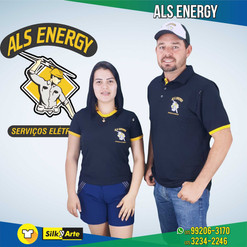 ALS Energy