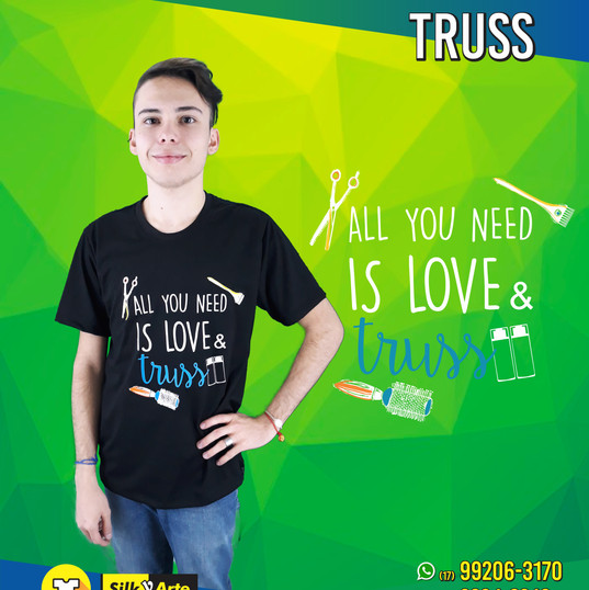 All you need is LOVE - TRUSS