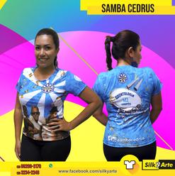 Samba Cedrus