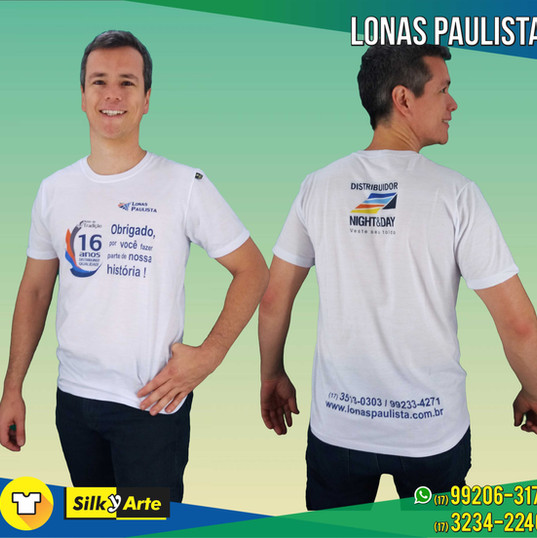 Lonas Paulista