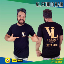 VL Studio Hair