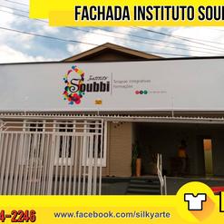 Fachada Instituto SOUBBI