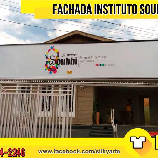 Fachada Instituto SOUBBI